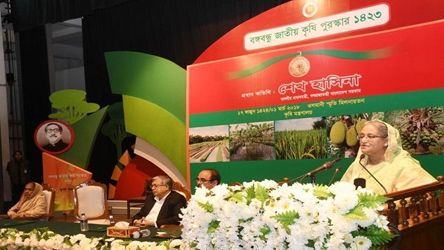 Pursue practical education on agriculture: PM to Students