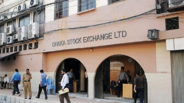 Dhaka stocks see biggest fall in 3 years