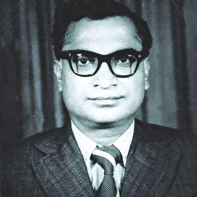 Inventor of oral saline; Dr Rafiqul Islam dies