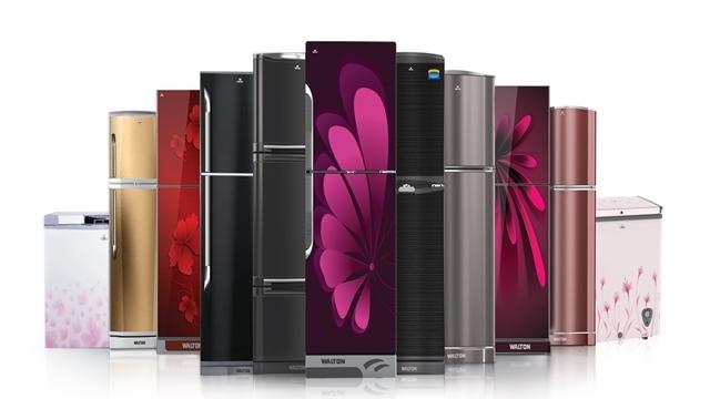 Walton eyes 1.8m-fridge sale this year