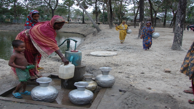 GCF approves $25m for women dev in BD