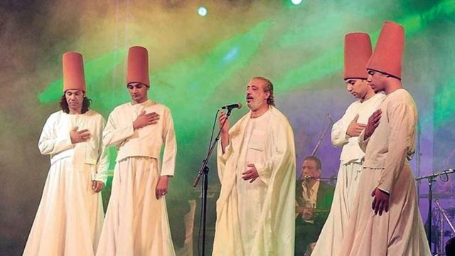 2nd Int'l Sufi Fest kicks off