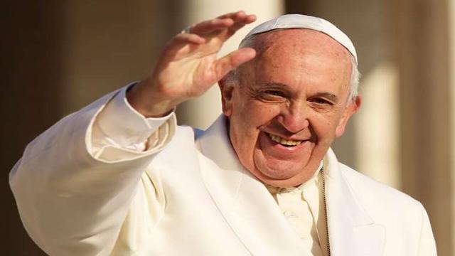 Pope praises Bangladesh for harmony