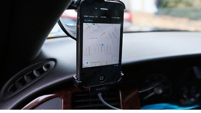 Ride-sharing service policy to be effective from Mar 8