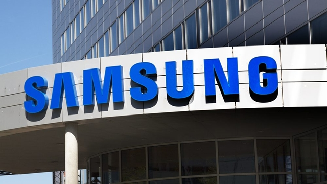 Samsung operating profit hits record high in Q4
