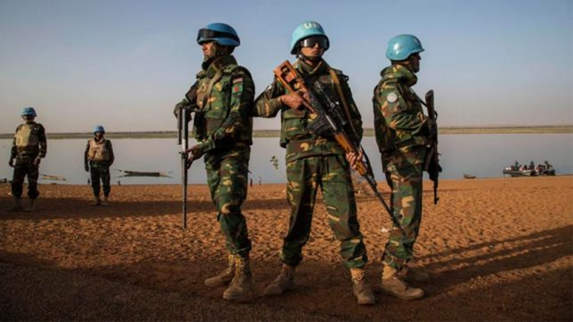 Bangladesh military 57th most-powerful in the world