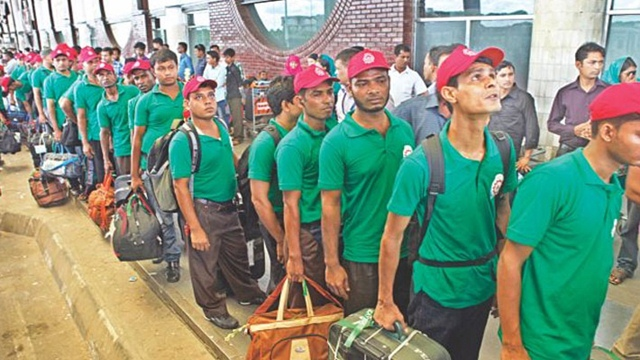 Kuwait imposes ban on recruiting Bangladeshi workers again