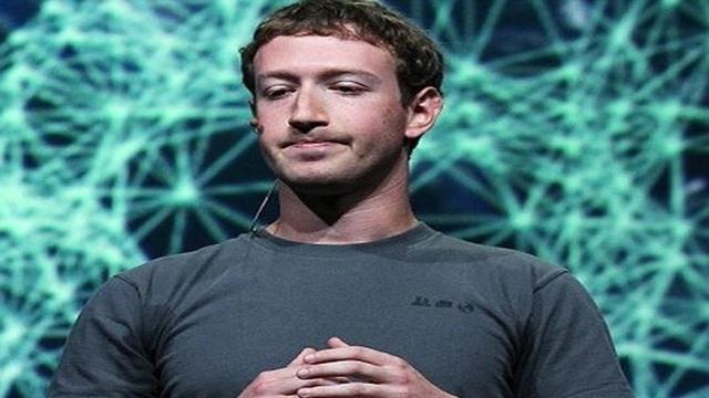 Zuckerberg loses US$3 billion as markets bruise world's richest
